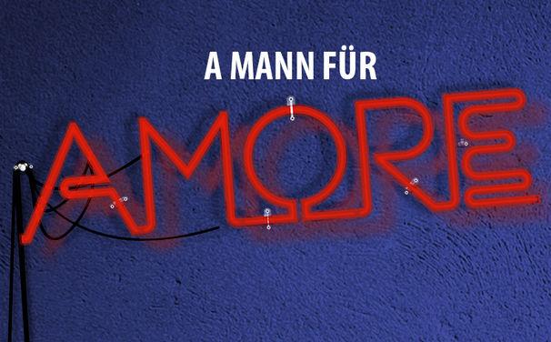 a mann fuer amore